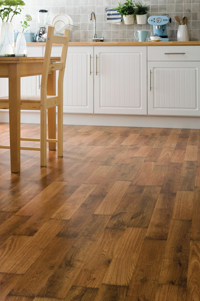 Laminate Flooring SQ